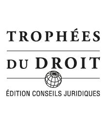 Diapaz aux trophées du droit 2016