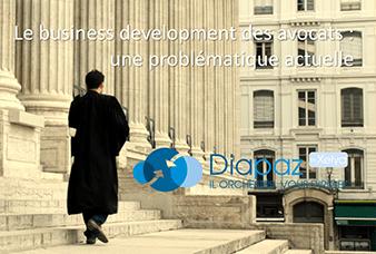 Le développement du cabinet d'avocats : Problématique actuelle