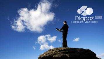 Passez au Cloud avec Diapaz