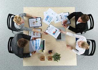 Radiographie des cabinets d'avocats d'affaires - Diapaz