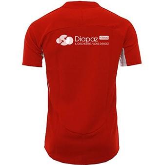 Diapaz, logiciel avocat sponsor du FC Palais