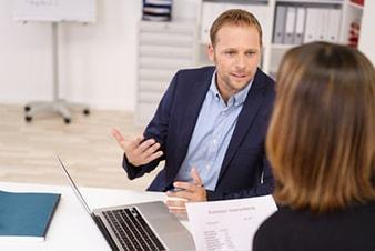 Les nouveaux modes de communication de l'avocat