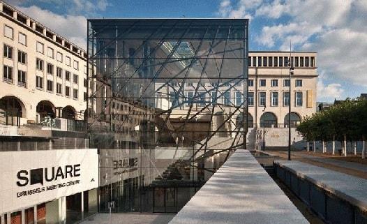 Diapaz au 23ème congrès ACE à Bruxelles