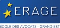 Logo ERAGE
