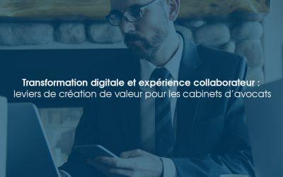 Transformation digitale et expérience collaborateur : leviers de création de valeur pour les cabinets d'avocats,Diapazrevient surson rendez-vous annuel chez Microsoft